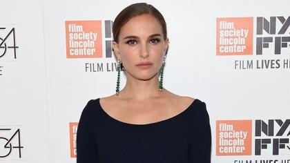 Natalie Portman (Getty Images)