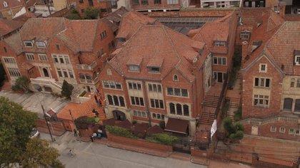 Colegio de Estudios Superiores de Administración, Cesa. Foto: Cesa Facebook