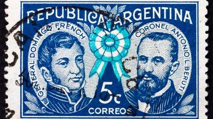 Domingo French pasó de ser cartero a general de la nación argentina (Foto: Shutterstock)