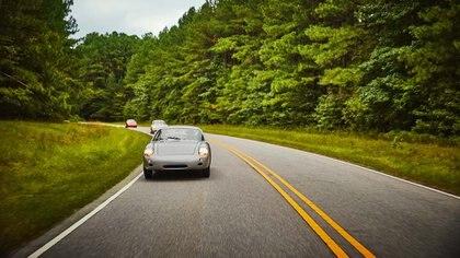 Salvo uno, todos los demás tienen la posibilidad de circular libremente (Porsche)