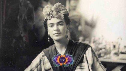 (Foto: Facebook Frida Kahlo / Archivo Isolda P. Kahlo, México)
