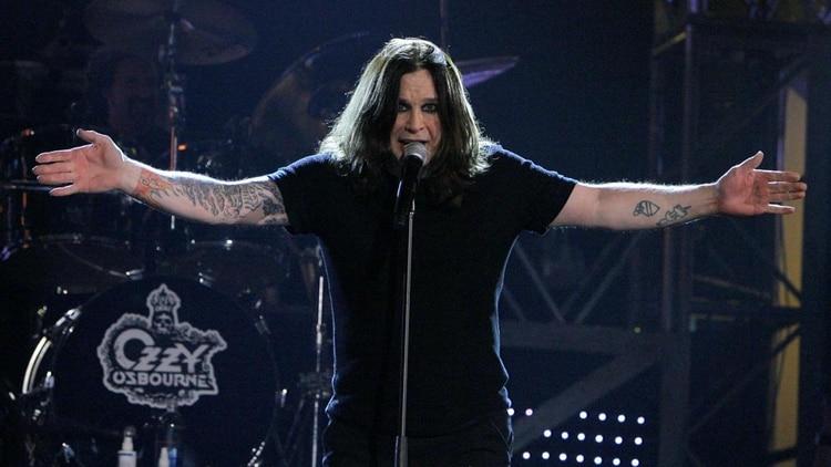 Sí, esta vez Ozzy Osbourne se retira
