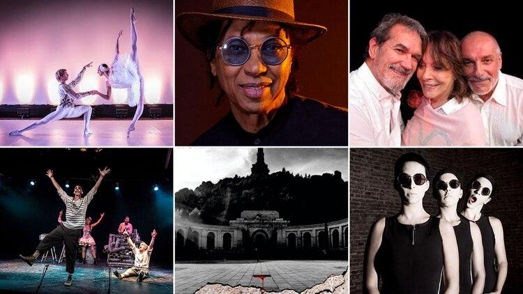 ca8aea51d Guía de Arte y Cultura  semana del 31 de mayo al 7 de junio - Infobae