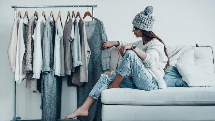 Cómo cuidar las prendas para que duren mucho tiempo (Getty Images) 6c8db8bcf098