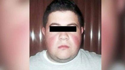 """José Mauricio Hernández, alias el """"Tomate"""" ya está en libertad (Foto: Especial)"""