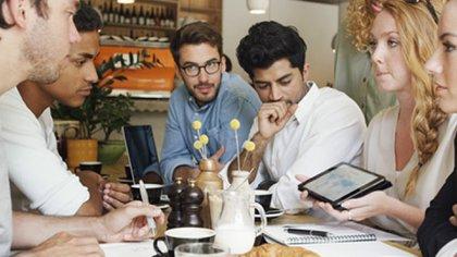 La Generación Z, una nueva fuerza de trabajo generacional que despierta el interés de los responsables de recursos humanos de las empresas líderes