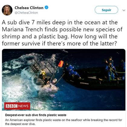 El 6 de mayo, científicos dieron a conocer un informe histórico de las Naciones Unidas sobre el daño causado por la civilización moderna al mundo natural (Reuters).