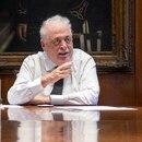 Tras el escándalo de las vacunas VIP, Ginés González García reapareció con un mensaje en las redes sociales (Foto NA)