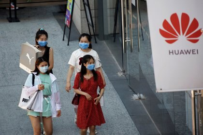 (Foto: Tingshu Wang/Reuters)