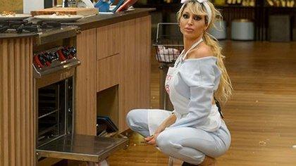 Vicky Xipolitakis, la cocinera experta de la semana