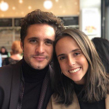 En más de una ocasión Diego Boneta ha demostrado que lleva una gran relación con su hermana Natalia Gónzalez Boneta, quien ha brillado con luz propia a pesar de no ser una figura pública (@diego)