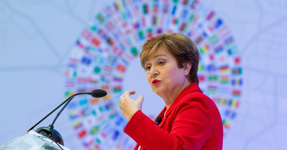 El FMI aprobó un plan de 650.000 millones de dólares para ayudar a los países miembros a combatir la pandemia