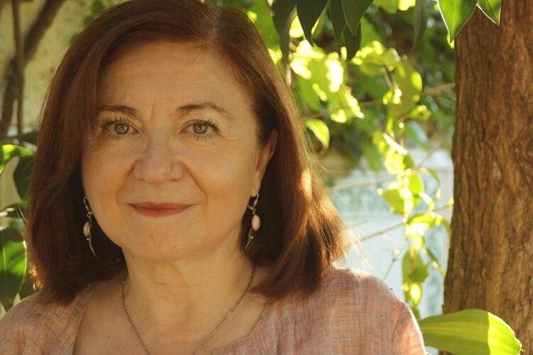 María Rosa Lojo