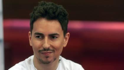 Lorenzo fue compañero de Valentino Rossi y ahora comparte equipo con Marc Márquez (Patricio Murphy)
