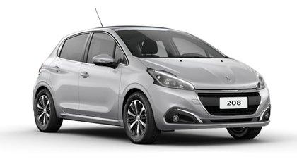 Peugeot 208 Active, es el caballo de batalla del León en el campo de la financiación.