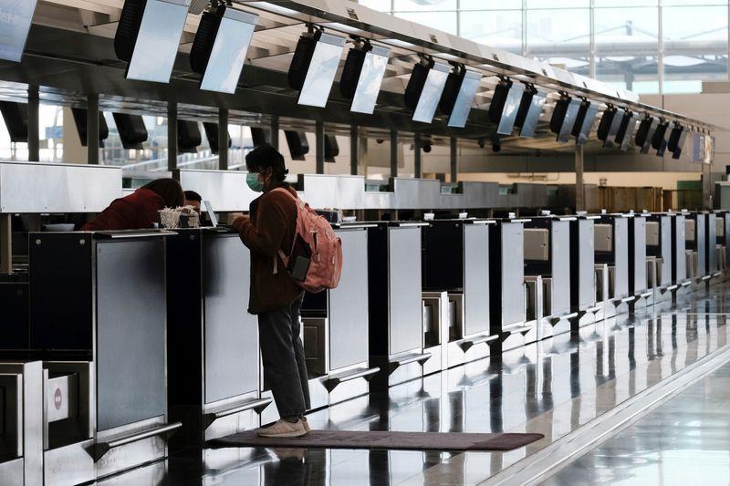 Según el Indec, en enero de 2020 cayó 7,4% interanual los arribos de turistas al país y 19% las partidas