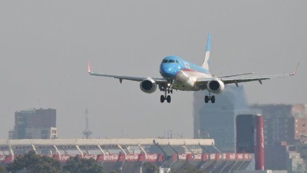 """La """"flexibilización"""" de la que habló Carignano para aumentar la frecuencia de vuelos dependerá en gran medida del control que ejerza cada distrito"""