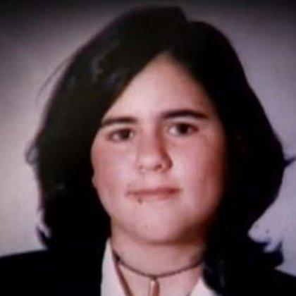Klara García casado tenía 16 años cuando fue brutalmente asesinada en San Fernando, España