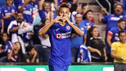 Cruz Azul ganó la primera edición de la Leagues Cup este 2019 (Foto: Cruz Azul)