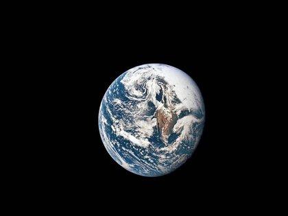 La Tierra en 2020 giró más rápido de lo habitual y se espera que en 2021 sea aún más rápido