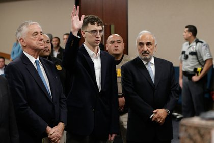 El fiscal federal y el FBI Imputaron cargos por crímenes de odio a Patrick Crusius, autor de la masacre de El Paso (Foto: Cuartoscuro)