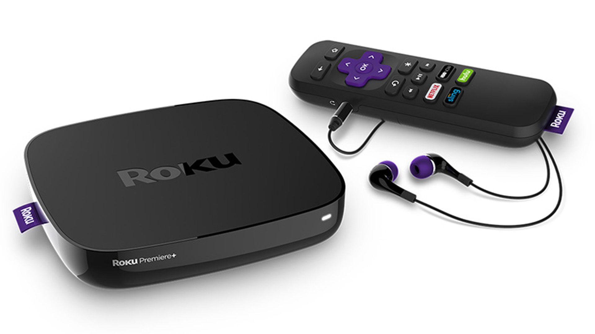 Para continuar viendo Netflix en los televisores que ya dejarán de ser compatibles con la app, se puede conectar un Roku, Apple TV, ChromeCast o una consola de videojuegos.