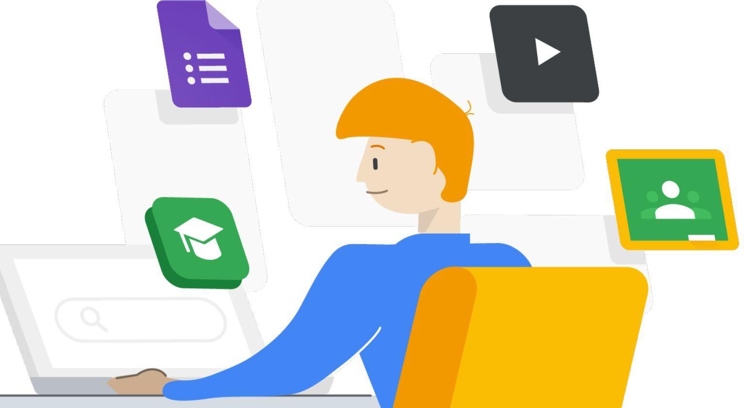 El servicio ha registrado a diario el uso de hasta 235 millones de participantes que pasan más de 7.500 millones de minutos en Meet