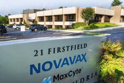 Novavax publicó sus resultados de fase 3, señaló en un comunicado el Instituto Nacional de Alergias y Enfermedades Infecciosas de EE.UU, (NIAID, en inglés), que financia los experimentos. EFE/Jim Lo Scalzo/Archivo