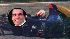 El accidente mortal de Ratzenberger en Imola, el hecho que fue una advertencia para Ayrton Senna: cómo cambió ese circuito tras el fin de semana más duro de la Fórmula 1