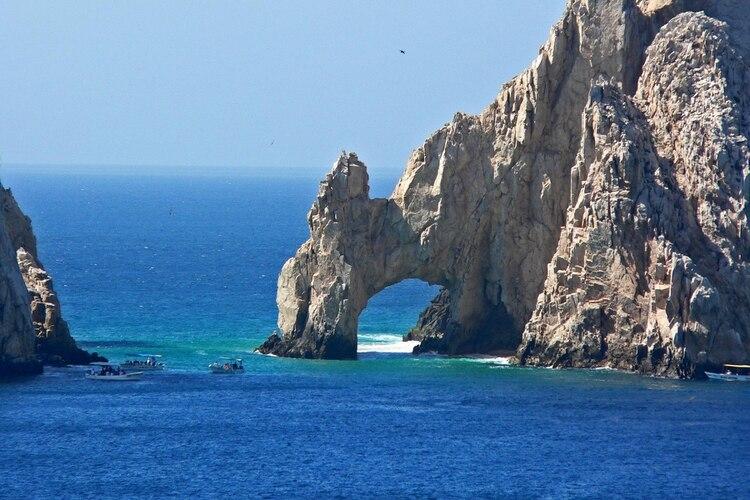 El monarca dio un paseo por los lugares más tradicionales de Los Cabos (Foto: Wikipedia)