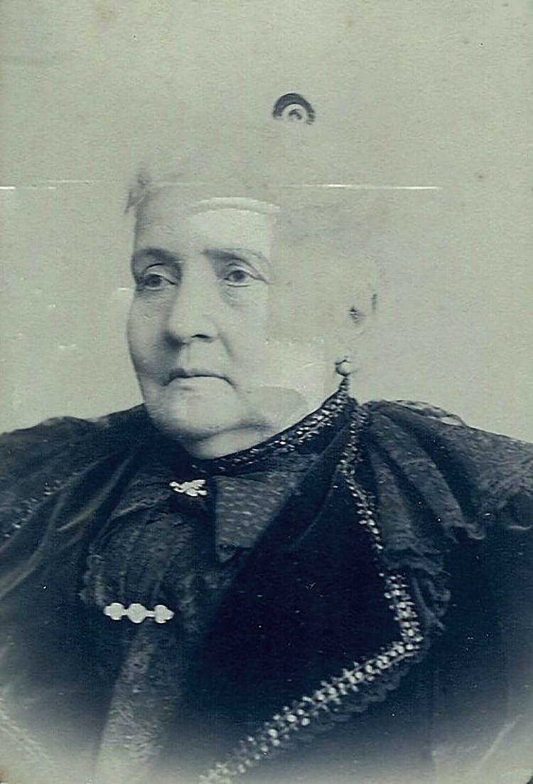 Tiburcia Domínguez