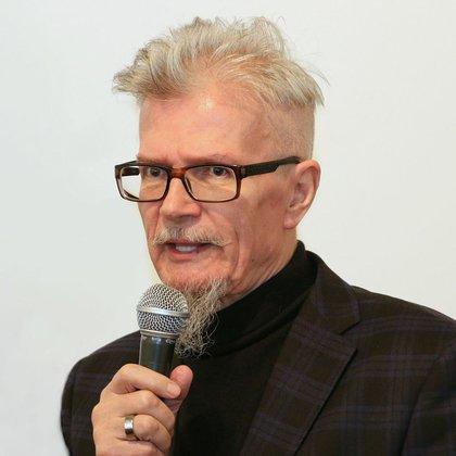 Eduard Limónov
