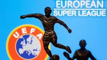 UEFA abrió una investigación por la Superliga europea: evalúa cómo sancionará a Real Madrid, Barcelona y Juventus