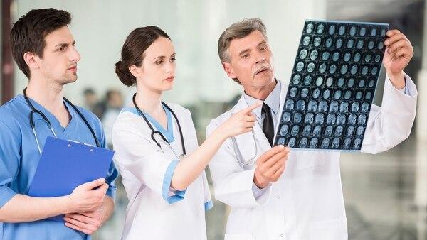 Los investigadores están alarmados por las crecientes cifras de ACV (iStock)