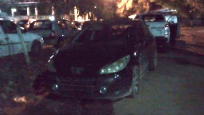 La Plata: detuvieron a dos delincuentes que se enfrentaron a tiros con la custodia policial de Hebe de Bonafini