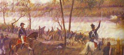 En la campaña militar que comandó al Paraguay, Belgrano demostró una especial sensibilidad social por la tarea desarrollada.