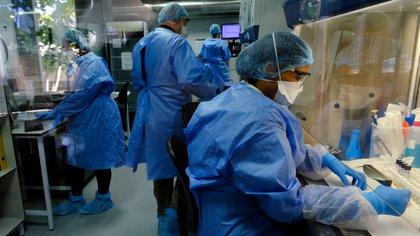 La vacuna BCG ya está aprobada para la turberculosis y es económica  (Reuters)