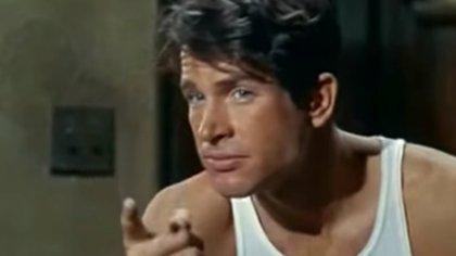Warren Beatty tiene uno de los récords amorosos más impresionantes de Hollywood (Escena de Bonnie & Clyde)