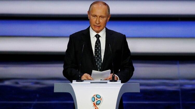 Denunciaron que Rusia pagó sobornos para ganar la elección del Mundial 2018 (Reuters)