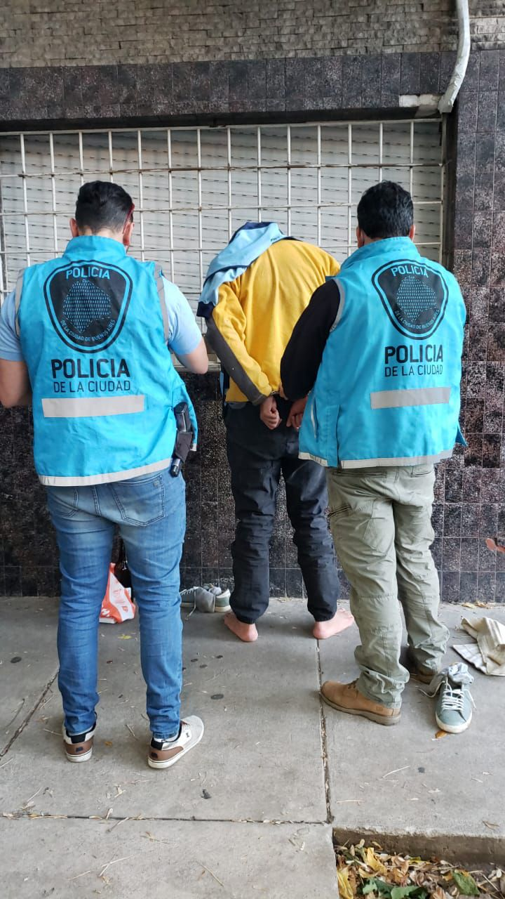 Benvenuto tiene más de 15 causas penales por diferentes delitos