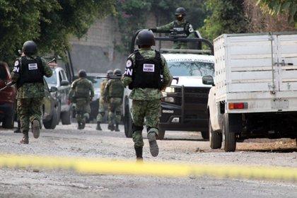 Los 100 problemas de seguridad que la pandemia potencia ameritan ser seriamente considerados para mitigar sus consecuencias nefastas. (FOTO: MARGARITO PÉREZ RETANA)