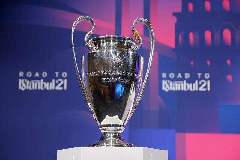 La UEFA anunció cambios que se producirán a partir de la temporada 2024-25 (Reuters)