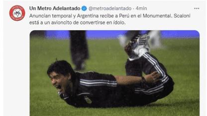 memes argentina perú