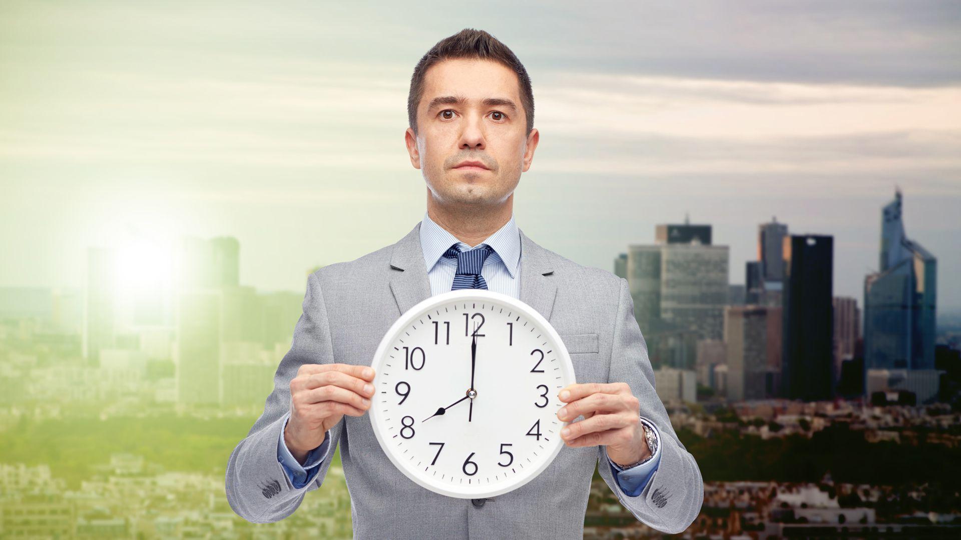 """Las personas que sufren el jet lag con mas frecuencia, podrían tener un ritmo circadiano """"débil"""". (Shutterstock)"""