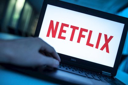 De 0,50x a 1,50x, Netflix comenzó a ofrecer a sus suscriptores con dispositivos que usen Android la opción de ralentizar o acelerar el streaming. (ALEXANDER HEINL/DPA)
