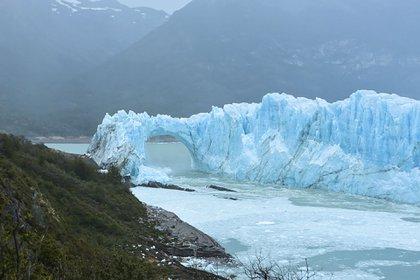 Al menos 44 proyectos mineros deberán ser revisados a partir del reciente fallo de la Corte Suprema que protege a los glaciares (NA)