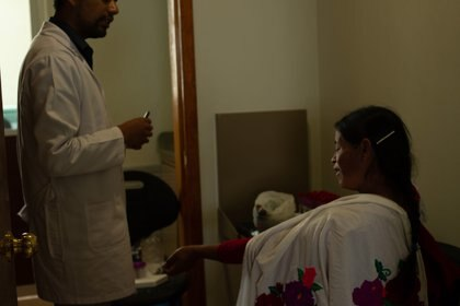 Muerte materna en México ha aumentado 46% en los primeros nueve meses del año, respecto a 2019 (Foto: Isabel Mateos / Cuartoscuro)