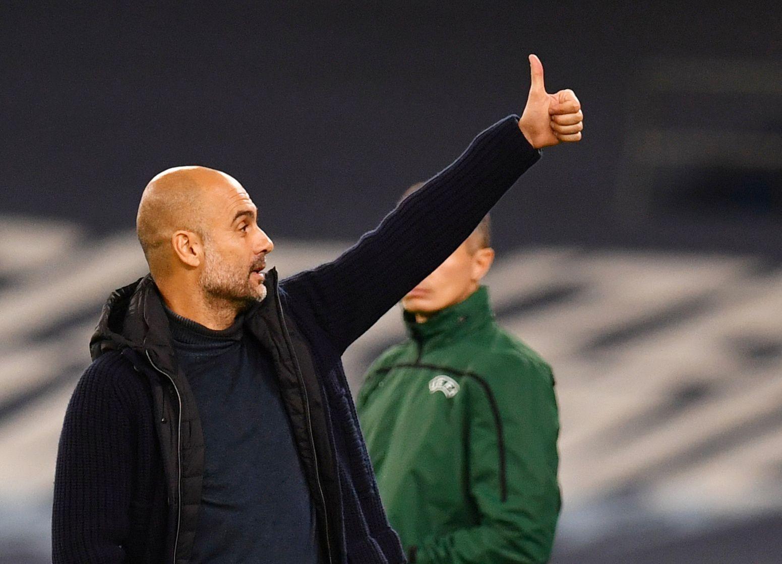 Guardiola tiene un salario de USD 24 millones por temporada (Reuters)