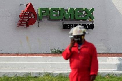 """El tipo de petróleo que Pemex produce principalmente, """"crudo ácido pesado"""", no es bien visto por ambientalistas porque produce combustible rico en azufre altamente contaminante. (Foto: REUTERS/Daniel Becerril)"""