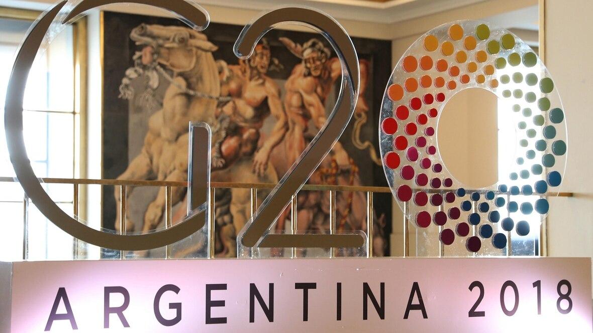 El G20 es el principal foro internacional para la cooperación económica, financiera y política